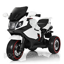 Мотоцикл «BMW» M 3680-1 (Белый)