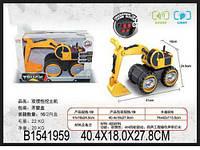 "Экскаватор ""Construction Truck"" 6655-8"