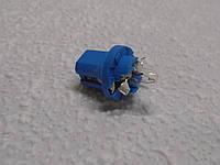 Авто лампа подсветки приборов с патроном Osram, фото 1