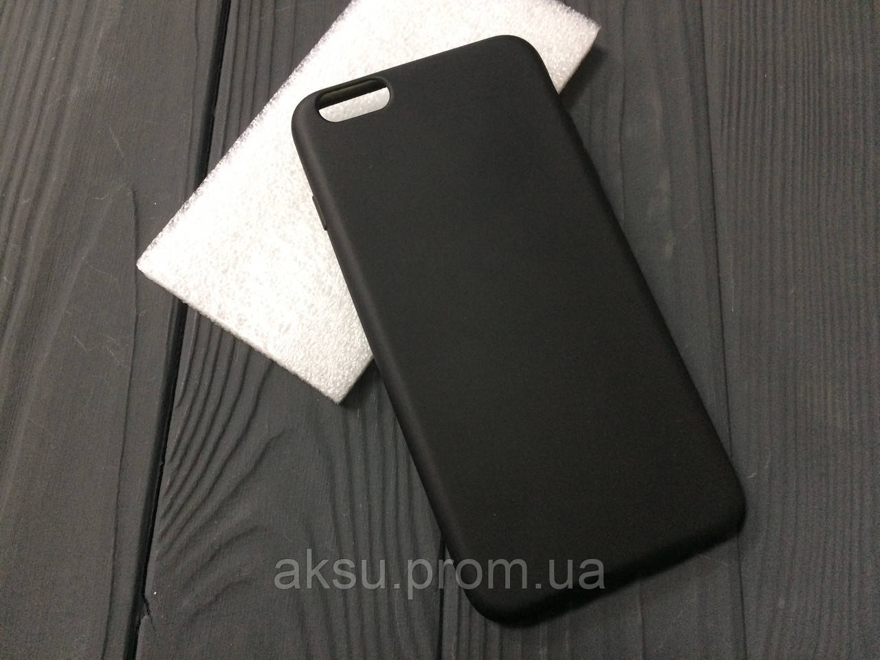 Чехол Mat для iPhone 6 Plus / 6s Plus