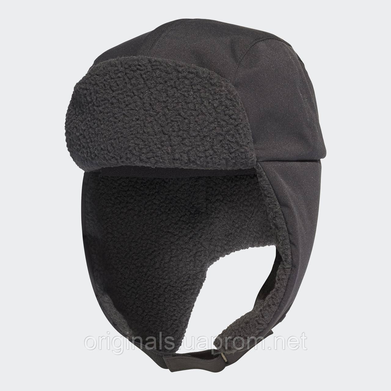 Шапка-ушанка Adidas New Ushanka CY6019