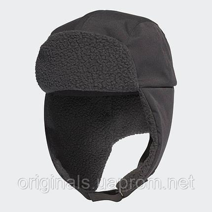 Шапка-ушанка Adidas New Ushanka CY6019, фото 2