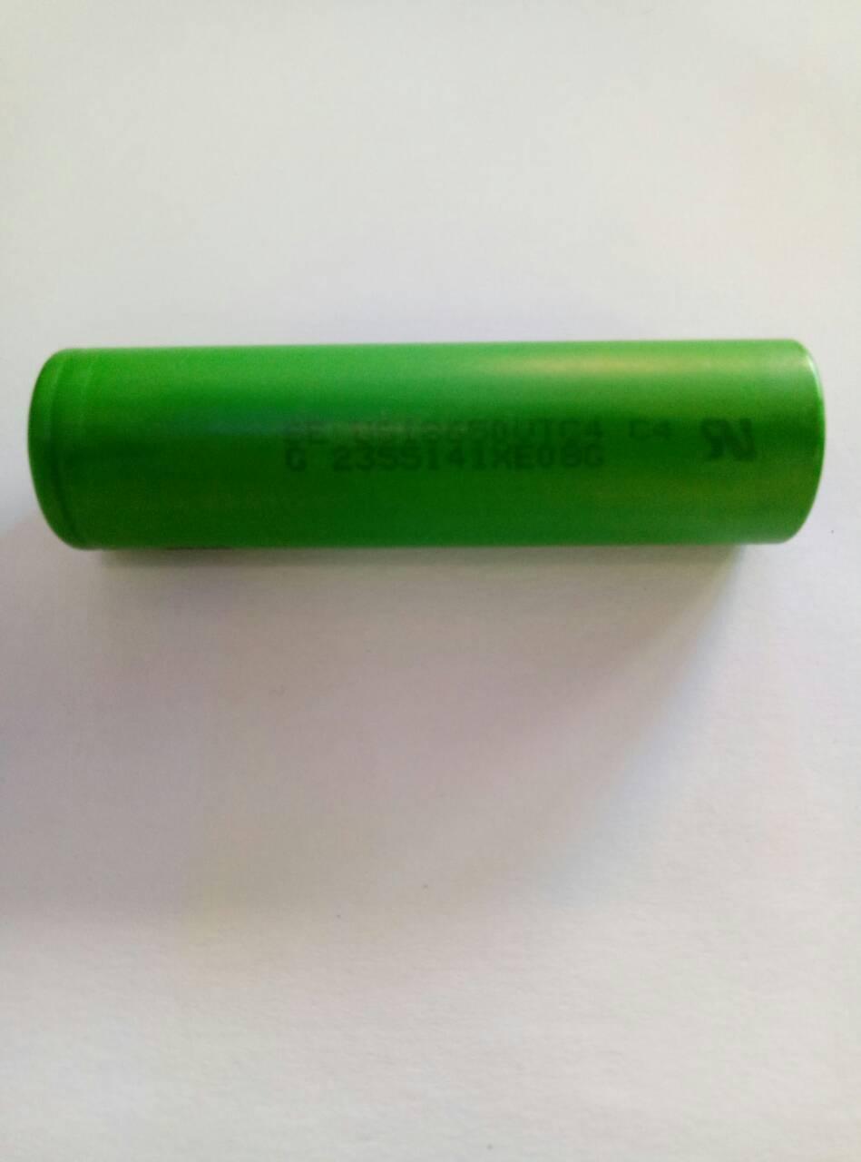 Акумулятор Sony US 18650VTC4 2100mAh (30A)
