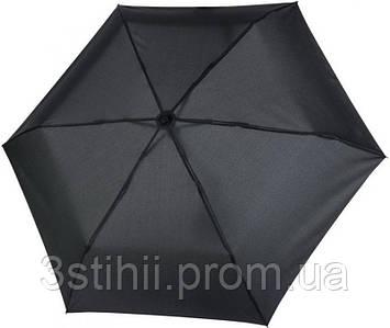 Зонт складной Doppler 744066 полный автомат Чёрный