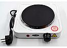 Дисковая плита WimpeX WX-100A-HP (1000 Вт), фото 3