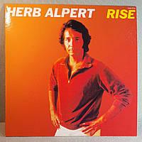 CD диск Herb Alpert - Rise