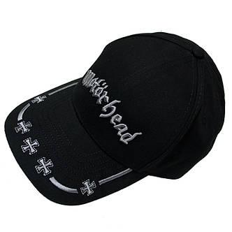 бейсболка MOTORHEAD лого (3D вышивка), фото 2
