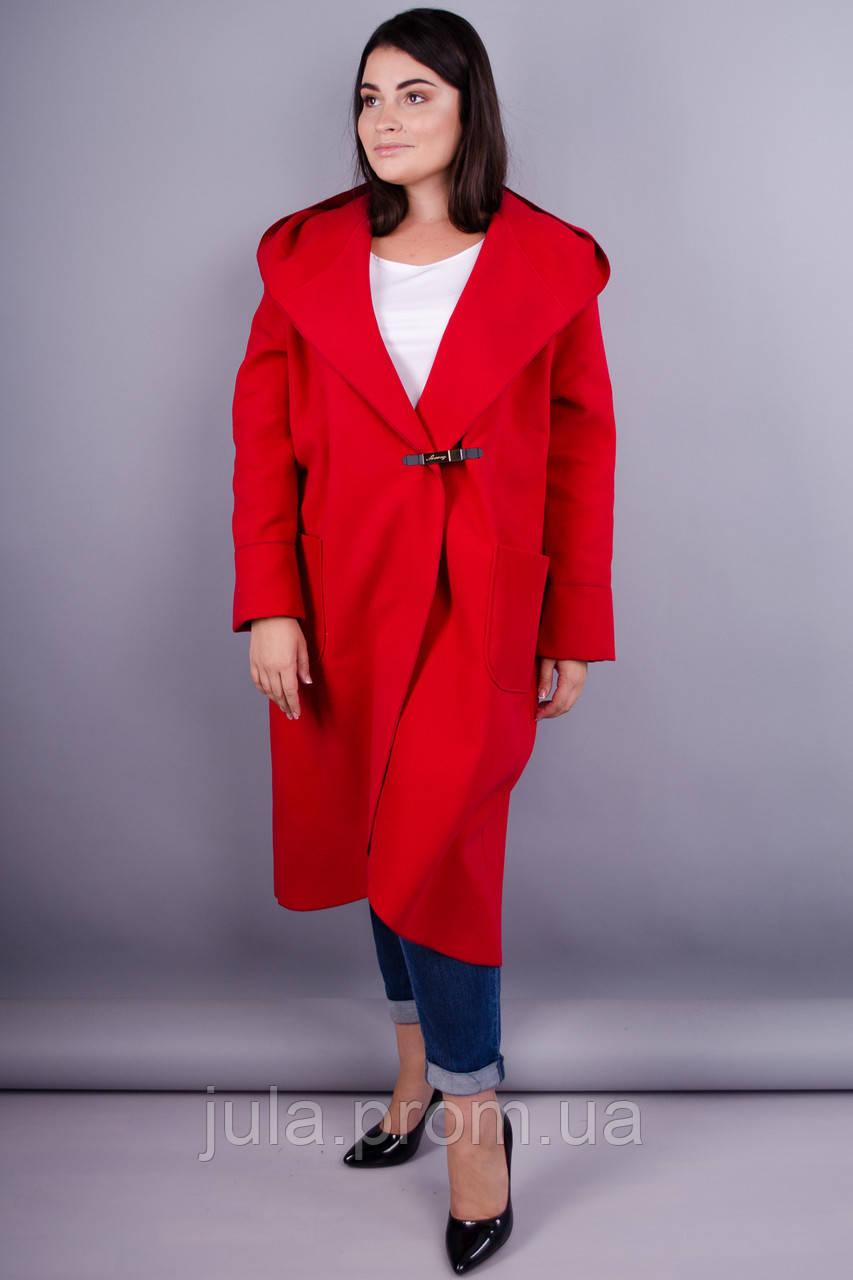 522340ba95a Пальто Сарена яркое стильное красивое от производителя Украина -