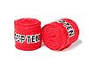 Бинты боксерские хлопок TopTen 3 метра, фото 3