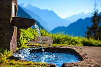 Послуги дезінфекції води