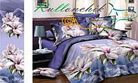 Комплект постельного белья ранфорс 100% хлопок семейный