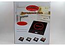 Индукционная плита WimpeX WX1321 (2000 Вт), фото 5