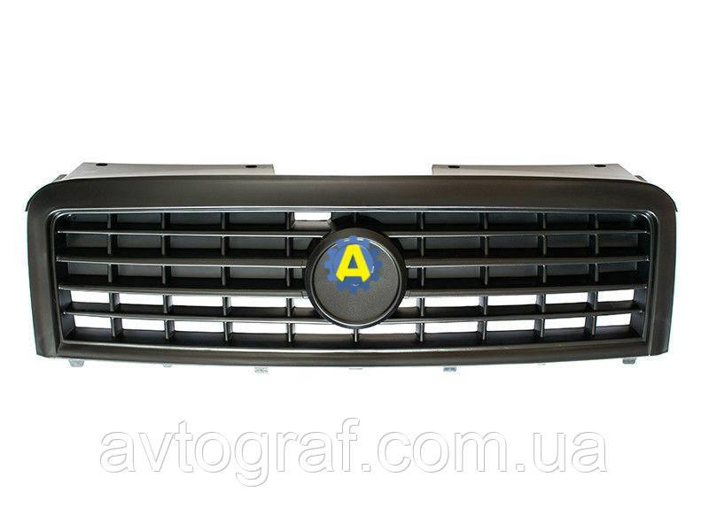 Решітка радіатора на Фіат Добло (Fiat Doblo) 2005-2009