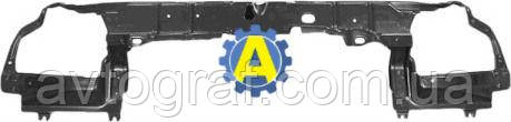 Панель передняя на Фиат Добло (Fiat Doblo) 2005-2009