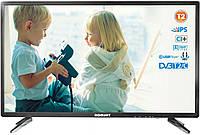 "Телевизор 32"" Romsat 32HSK1810T2 SMART"