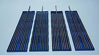 Вольфрамовые электроды WC 20 серые для сварки WIG/TIG
