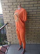 Костюм женский с паетками кофта+штаны NN, фото 2