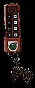 Система радіоуправління кран-балкою SAGA Crystal Series | SAGA Joystick Series | Продаж