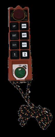 Система радиоуправления кран-балкой SAGA Crystal Series | SAGA Joystick Series | Продажа, фото 2