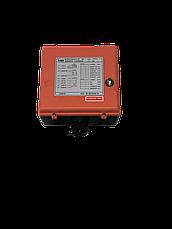 Система радиоуправления грузоподъемным краном SAGA Crystal Series   SAGA Joystick Series   Установка, фото 3