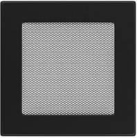 Решетка Pal 17х17 (черная)