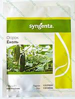 Семена огурца  Эколь EKOL F1 500с, фото 1