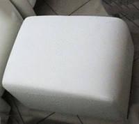 "Пуф ""Синди"" белый ТМ Embawood, фото 2"