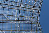 Профільний полікарбонат (прозорий шифер) Suntuf (1,26х2м) прозорий, фото 4