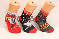 Новогодние зимние носки с махрой 0,1,3, фото 1