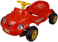 Детская машина на педалях Херби Хеппи (07-303)