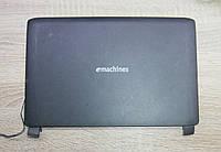 Корпус eMachines eM350 NAV51 (крышка матрицы) для ноутбука Б/У!!! ORIGINAL