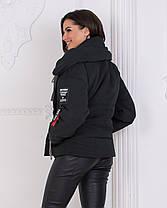 Куртка на завязках  04с499, фото 3