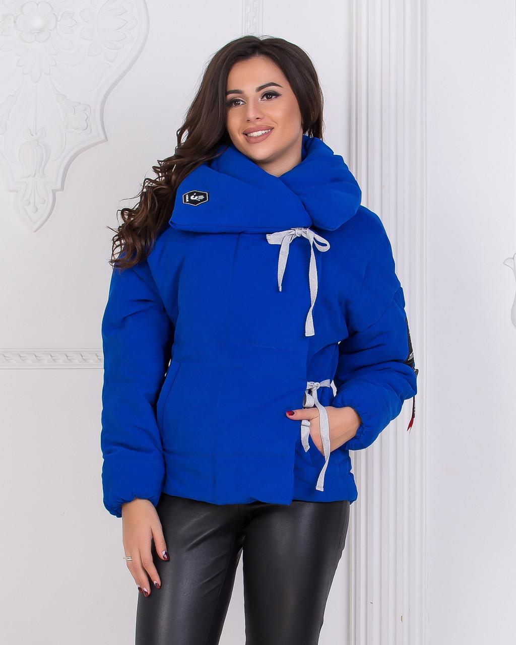 Куртка на завязках  04с499