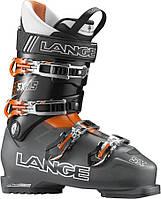 Горнолыжные ботинки Lange SX 75 2014