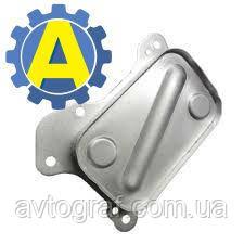 Масляный радиатор на Фиат Добло (Fiat Doblo) 2005-2009
