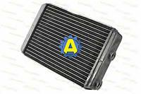 Радиатор печки на Фиат Добло (Fiat Doblo) 2005-2009