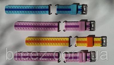 Ремешок для детских часов с gps Q50  Q60 Q80 Q90 Q100 Q200