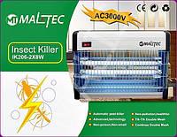 Уничтожитель насекомых, электромухоловка Maltec EGO-02-16W