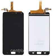 """Дисплей (экран) для Asus ZenFone 4 Max 5.5"""" (ZC554KL)/4 Max Pro/4 Max Plus + тачскрин, цвет черный"""