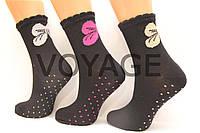 Женские носки с люрексом, фото 1