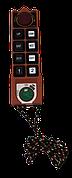 Система радиоуправления