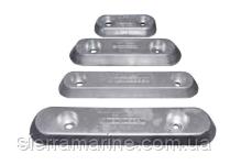 Анод корпусних алюмінієвий 1.9 кг Ветус