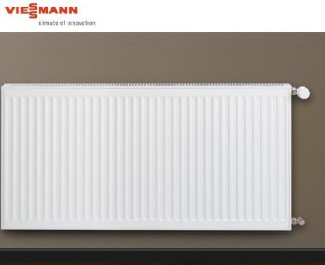 Радиатор 22 550х500х105 VIESSMANN