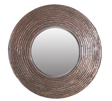 Зеркало Меланж гранит D 109 ТМ Embawood