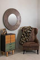 Зеркало Меланж гранит D 109 ТМ Embawood, фото 2