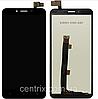 Дисплей (екран) для Asus ZenFone 3 Max (ZC553KL) 5.5 + тачскрін, колір чорний