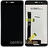 Дисплей (экран) для Asus ZenFone 3 Max (ZC520TL) 5,2 + тачскрин, цвет черный