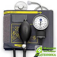 Тонометр механический на предплечье Little Doctor LD-81 со встроенным фонендоскопом, фото 1