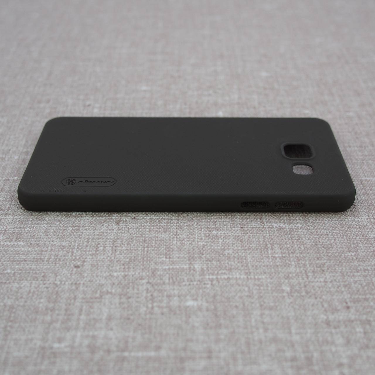 Nillkin Super Frosted Shield Samsung Galaxy A510 br A51 Для телефона