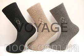 Мужские носки ангора с махрой К   6325